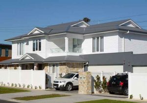 Vinyl Weatherboard Country 02 Proside Select