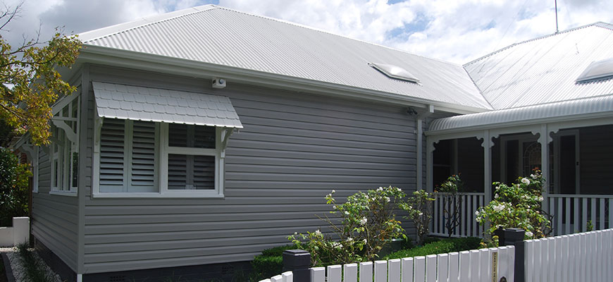 Vinyl Cladding Colac Your Local Pvc Weatherboard Install