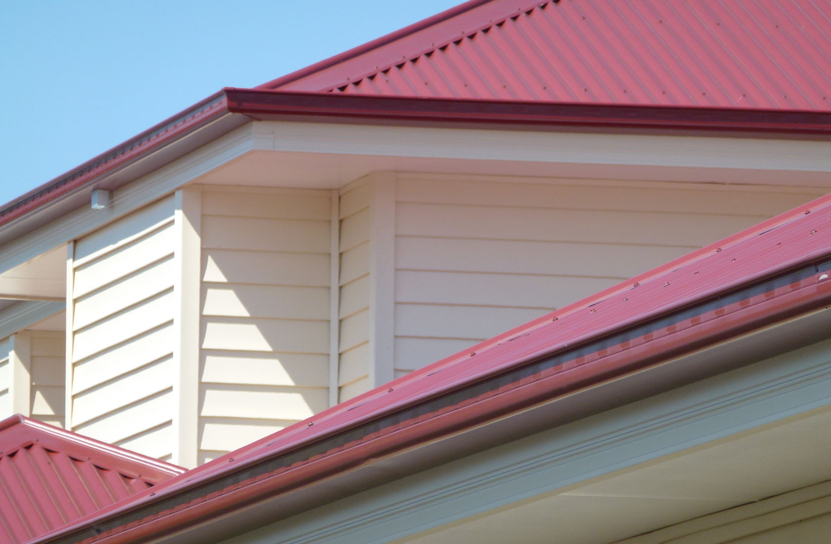 Bayswater Country Home Cladding Installation Vinyl