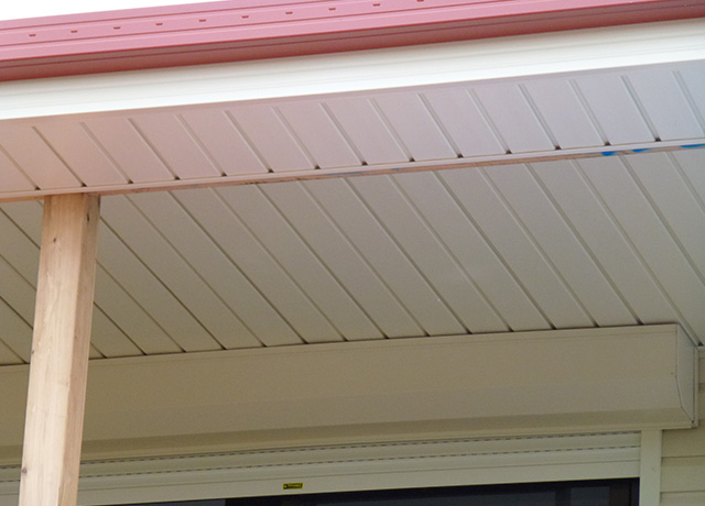 Geelong Cladding Installation On Renovated Home Vinyl